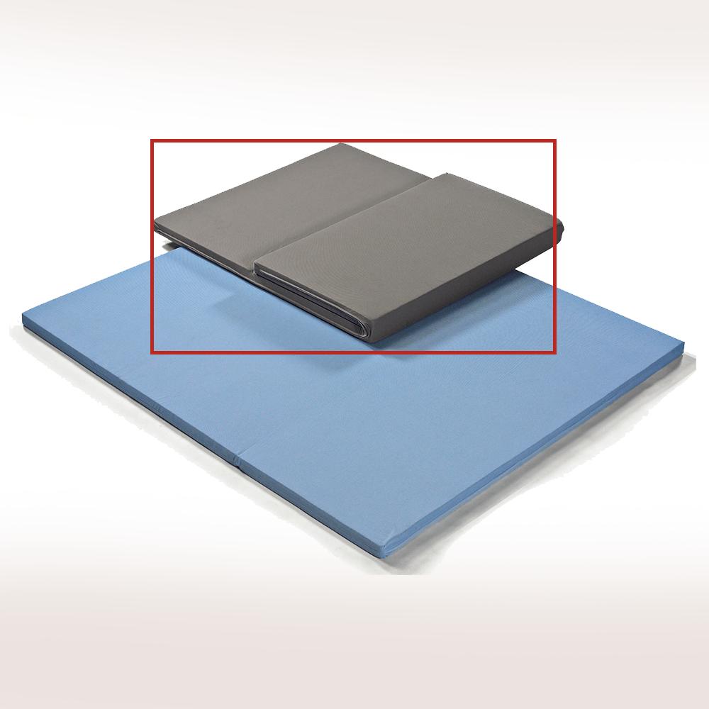 3.5尺吸濕排汗環保床墊
