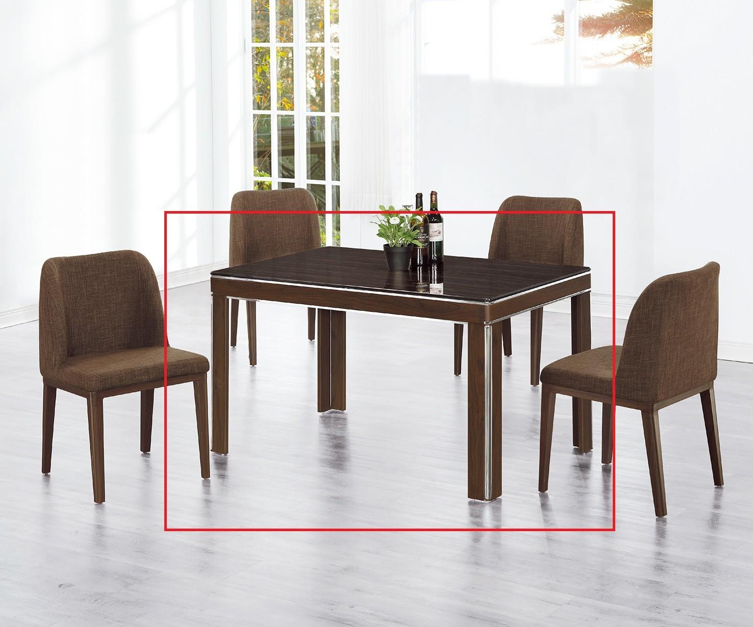 (C220-1)4.3尺餐桌