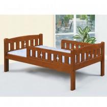1831型3.5尺實木單人床