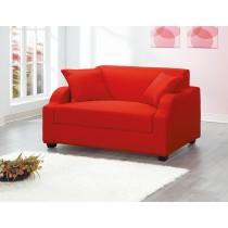 989布沙發(紅)