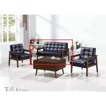 RC11白臘木雙人沙發