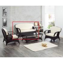 LA213藤雙人沙發
