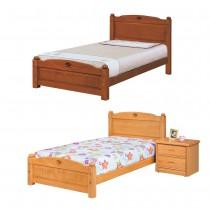 安堤3.5尺單人床
