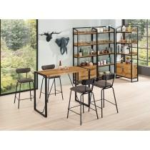 布朗克斯4尺休閒桌(不含椅)