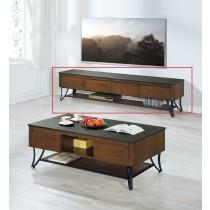 (SA58)6.6尺石面電視櫃