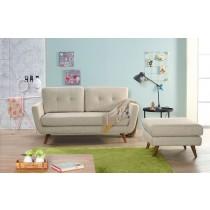 (SF166)休閒L型沙發