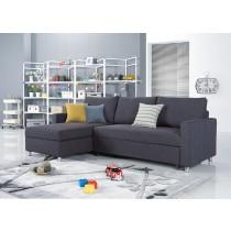 安可多功能置物沙發床(VV988B)