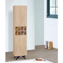 北原橡木1.3尺書櫃