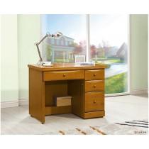 查克斯3.5尺辦公桌(F03-11)