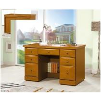 查克斯4.2尺辦公桌(F02-11)