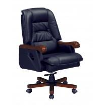 IB002半牛皮辦公椅