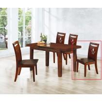 806餐椅(單只)