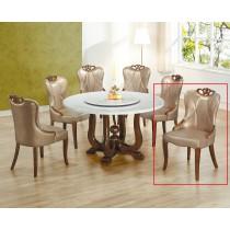 813餐椅(單只)