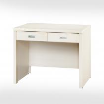 優美白雪衫3尺書桌(不含活動櫃)