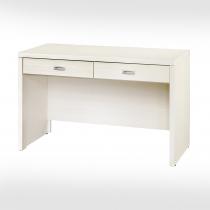 優美白雪衫4尺書桌(不含活動櫃)