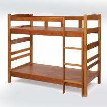 丹尼3.3尺雙層床架