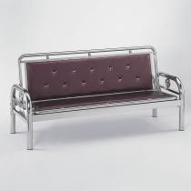 不鏽鋼坐臥兩用沙發床