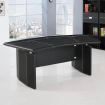 皮製6.6尺辦公主桌(A908)