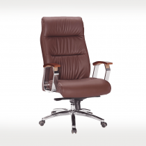 咖皮辦公椅(1715A)