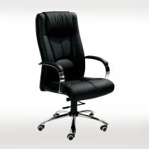 黑皮辦公椅(9050-1)