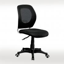 網布辦公椅(無扶手)(3208)