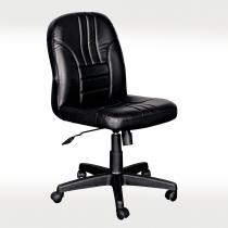 黑皮辦公椅(CH104C)
