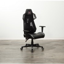 經典電競椅G-0751(共兩色)(後背可傾仰)