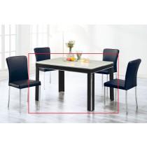 (229)4.3尺石面餐桌