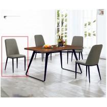 B108布餐椅(單只)