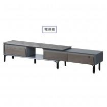 N220型8尺岩板伸縮電視櫃/長櫃