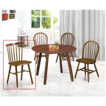 018餐椅(單只)