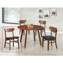 317白臘木實木餐椅(單只)