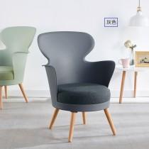 特里爾造型椅(共四色)