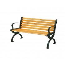 315雙人公園椅