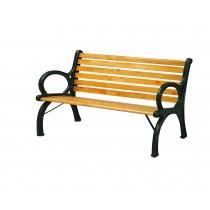 307雙人公園椅