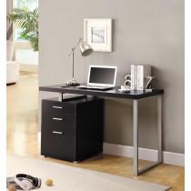 康迪仕摩登電腦書桌(胡桃色)