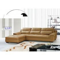 派克L型沙發(共兩方向)