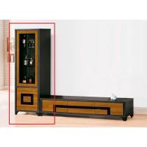 尼克絲鐵刀2尺展示櫃