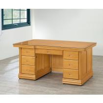 507五尺辦公桌(6件)