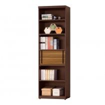 卡爾頓2尺二抽書櫃(824)