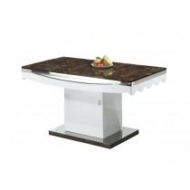 奧莉亞4.6尺石面餐桌