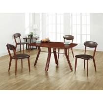 威爾納4.3尺餐桌(不含椅)