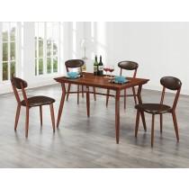 傑森4尺餐桌(不含椅)