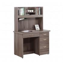801型3.2尺書桌全組(共兩色)
