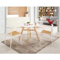 溫蒂2.6尺休閒桌(不含椅)