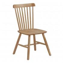 溫莎實木餐椅/休閒椅(共兩色)