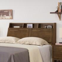 拉爾6尺床頭箱(不含床頭櫃)