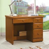 查克斯3.5尺辦公桌/書桌(F03-11)