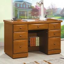 查克斯4.2尺辦公桌/書桌(F03-12)