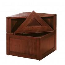 360型實木功能型角櫃
